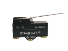 Microswitch for WH Auto Sealers